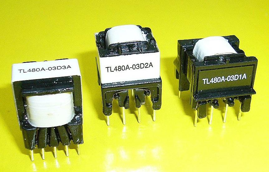 Flyback Transformer (TL480 series) | Thai Lin